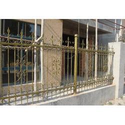 铁艺护栏质量-铁艺护栏-锦灿护栏公司图片