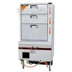 三门蒸柜炉 番禺厨房设计 番禺金品厨具安装工程公司图片