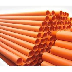 cpvc电力管|荣硕塑料|太原电力管图片