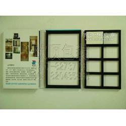 天然石材样品册 石材展架 其它建材样品册图片