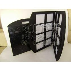 烤漆橱柜面板样板夹 水晶板橱柜面板样板夹图片