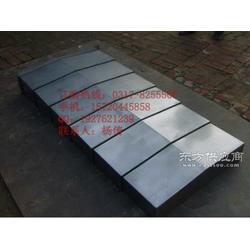DMV2219龙门铣床钢板防护罩图片