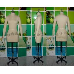 标准立裁试衣模特、立裁试衣模特、恒烽达图片