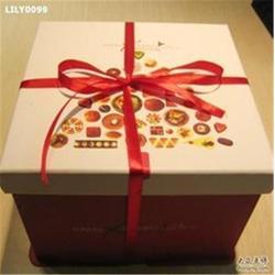 合盈,礼品蛋糕包装盒,高州蛋糕包装盒图片