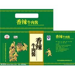 合盈-礼品食品包装盒-周口食品包装盒图片