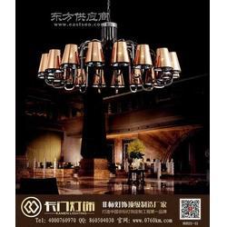 酒店灯具供应商 专业定制酒店灯具图片
