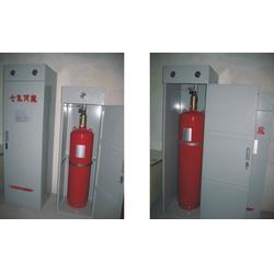 海捷消防设备-HCF-227ea七氟丙烷-桂林七氟丙烷图片