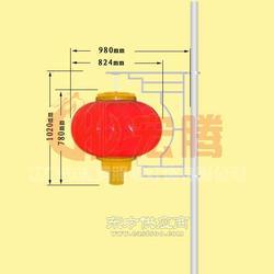 LED灯笼LED塑料灯笼串LED吹塑灯笼图片