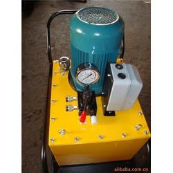 专用电动泵站、电动泵站、守信液压(查看)图片