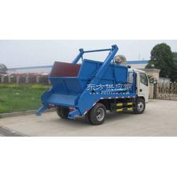 东风153垃圾车图片