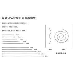 武哥服饰(图),深圳武哥记忆内衣钛圈,内衣钛圈图片