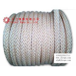 丙纶绳十二股绳图片
