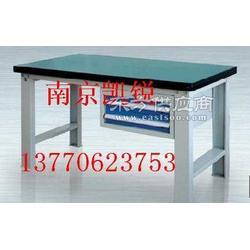凯锐批量制造钳工桌带磁货架卡钳工工作桌钳工台图片