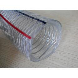 防静电pvc钢丝管-无锡pvc钢丝管-透明钢丝管选兴盛图片