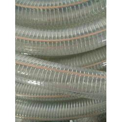 pvc透明钢丝管、景德镇透明钢丝管、pvc透明钢丝管选兴盛图片