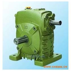 蜗杆减速机专业厂家_巴彦淖尔减速机_艾博优质生产图片