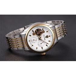 正品男士机械手表_特威斯(在线咨询)_东莞男士机械手表图片