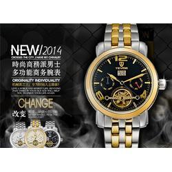男士机械手表(图)、时尚男士机械手表、男士机械手表图片