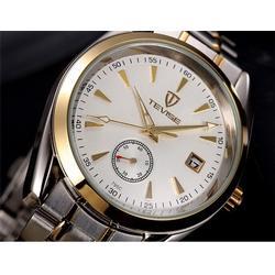 时尚男士机械手表 商务男士机械手表-男士机械手表图片