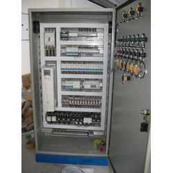 变频控制柜加工-智控电气(在线咨询)变频控制柜图片