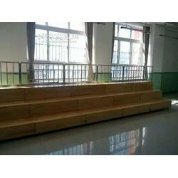 音乐教师专用合唱台阶演奏厅专用合唱台厂家图片