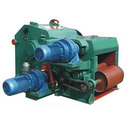 金鹏机械、圆木材削片机、木材削片机图片