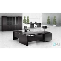 永济板式会议桌,板式会议桌,中瑞办公设备图片