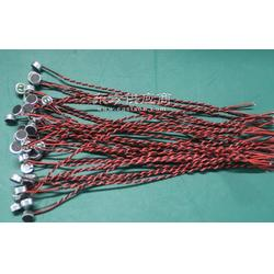 热销驻极体传声器4530高端焊线咪头、mic、声控设备咪头图片
