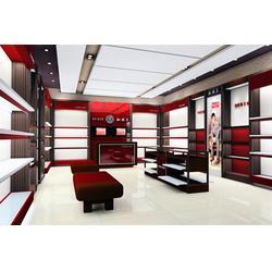 宁夏钛合金展柜、西安隆达展柜、钛合金展柜定制图片