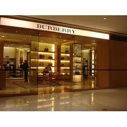 宁夏钛合金展柜,钛合金展柜租赁,西安隆达展柜图片