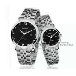 礼品促销手表_加工定制手表_丹士顿钟表专业定制图片
