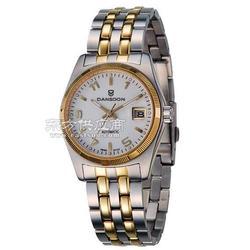 高档陶瓷商务机械情侣手表 高档品牌时尚手表图片