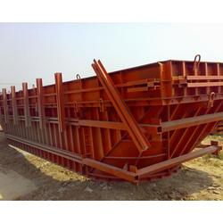 订做桥梁钢模板,立华机械,陕西桥梁钢模板图片
