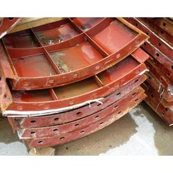 组合钢模板施工,立华机械,山西组合钢模板图片