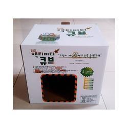 药盒包装印刷、三联印刷(已认证)、包装印刷图片