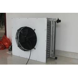 花卉园艺暖风机质量好|华益散热器厂|鸡西暖风机图片