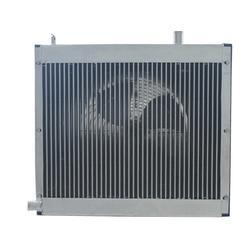 华益散热器(图)_厂家直销养殖散热器_养殖散热器图片