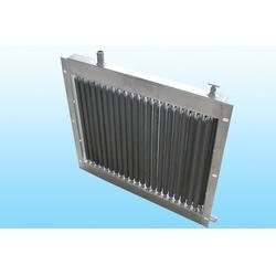 榆林铝制翅片管散热器_华益散热器_铝制翅片管散热器用途图片