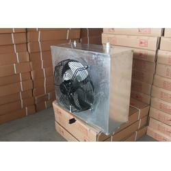 猪用养殖暖风机质量好,华益散热器(在线咨询),邢台暖风机图片