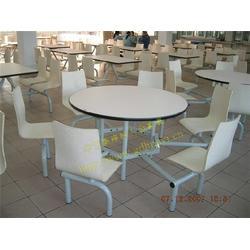 餐厅桌椅、餐厅桌椅生产、华艺新座标家具厂图片