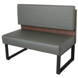 华艺新座标家具厂(图)、快餐卡座沙发、卡座沙发图片