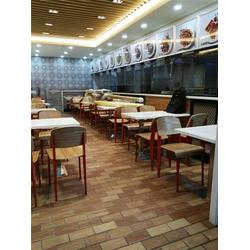 西餐厅桌椅,华艺新座标家具厂,餐厅桌椅图片