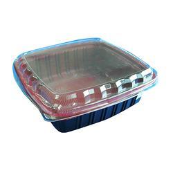 食品吸塑包装厂家 马鞍山食品吸塑包装 合肥恒信(图)图片