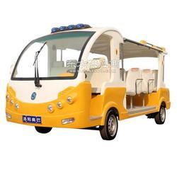 旅游景区电动代步车 度假村电动代步车图片