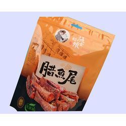 马鞍山真空袋-可欣塑料包装-食品真空袋定制图片