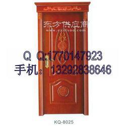 钢木门烤漆门免漆门实木复合门厂家图片
