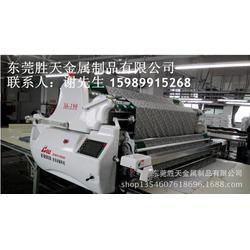 胜天金属(图)、茂名自动拉布机公司、自动拉布机图片