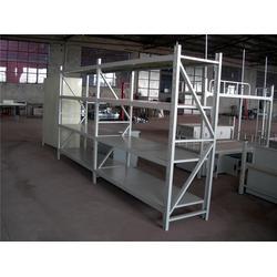 胜天金属(图)|货架生产商|常平货架图片