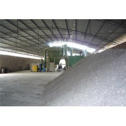 重晶石粉指标、中国名牌产品(已认证)、宁夏重晶石粉图片
