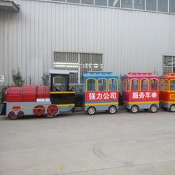 无轨观光小火车,强力游乐(已认证),南阳观光小火车图片
